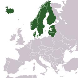 Norður-Evrópa