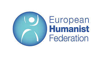 Happy Human - Image: European Humanist Federation