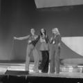 Eurovision Song Contest 1976 rehearsals - Israel - Chocolat, Menta, Mastik 02.png