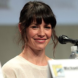 Evangeline Lilly 2014 Comic Con 01 (cropped).jpg