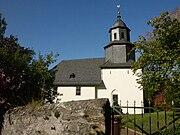 Evangelische Kirche Bonbaden
