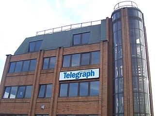 Peterborough Telegraph - New Priestgate House, Peterborough