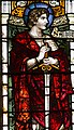 Evesham All Saints' church, window detail (24562029498).jpg
