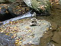 Example of Rock-Stacking - Pennsylvania.JPG