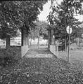 Exterieur INGANGSHEK ACHTERZIJDE - Rijswijk - 20287424 - RCE.jpg