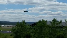 File:F-35 hovering.webm