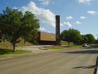 Fort Bend Independent School District - FBISD Athletic Facility