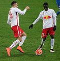 FC Liefering gegen Floridsdorfer AC (April 2016) 02.JPG