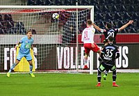 FC Red Bull Salzburg gegen SK Sturm Graz (19. November 2017) 17.jpg