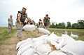 FEMA - 36150 - National Guard stacking sandbags in Missouri.jpg