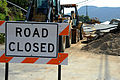 FEMA - 43322 - Road closed sign on Rambo Pacifica roadway in California.jpg