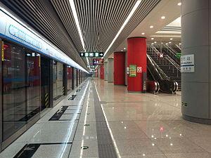 Fengtai Railway Station - Fengtai Railway Station