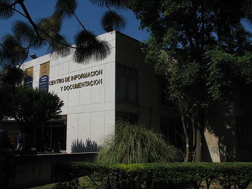 Facultad De Estudios Superiores Acatlan Wikiwand