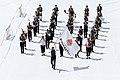 FIL 2012 - Arrivée de la grande parade des nations celtes - Bagad Plougastell.jpg