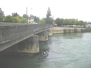 Arcis-sur-Aube Commune in Grand Est, France