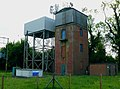 Faberstown - Water Towers - geograph.org.uk - 812501.jpg
