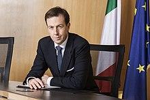Fabrizio Palermo, AD e DG Cassa Depositi e Prestiti