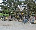 Fahrradparkplatz Kupferkanne Kampen.jpg