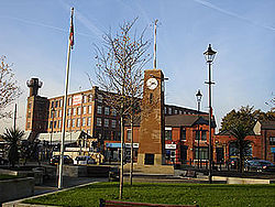 Failsworth Pole