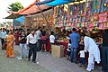 Fair Stalls - Durga Puja Festival - FD Block - Salt Lake City - Kolkata 2013-10-11 3300.JPG