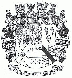 Earl of Westmorland