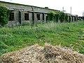 Farm buildings, Nebo Farm, Clyffe Pypard - geograph.org.uk - 413863.jpg