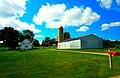 Farm with Two Silos - panoramio (12).jpg
