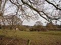 Farmland Nr Little Common East Sussex - geograph.org.uk - 129668.jpg