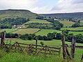 Farmland in Farndale - geograph.org.uk - 893621.jpg