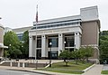 Federal Building and U.S. Courthouse and Annex, London, Kentucky LCCN2015646761 (cropped).jpg
