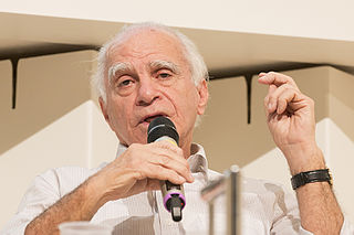 Ignacio de Loyola Brandão Brazilian writer
