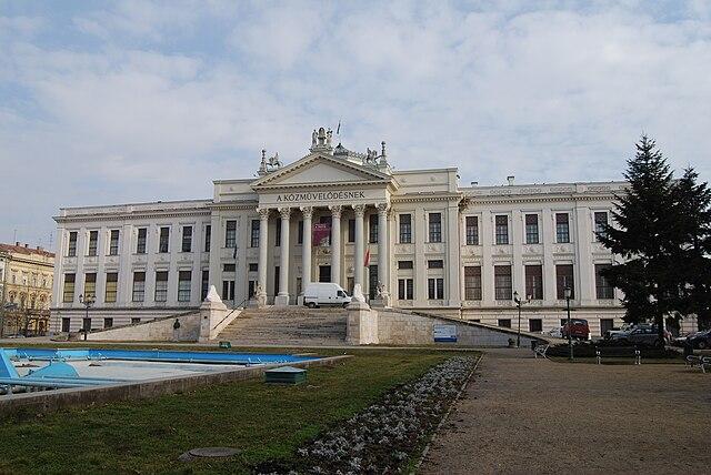 Móra Ferenc Múzeum