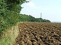 Field boundary - geograph.org.uk - 973035.jpg