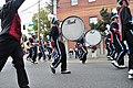 Fiestas Patrias Parade, South Park, Seattle, 2017 - 149 - Chief Sealth International High School marching band.jpg