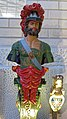 Figurehead at the National Maritime Museum, London 01.jpg
