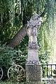 Figurenbildstock hl. Johannes Nepomuk, Schiltern.JPG