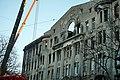 Fire-damaged Asvadurov House 1.jpg