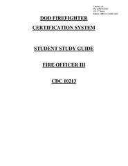 IB ACIO Exam Result