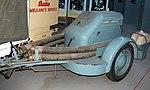 Fire pump trailer, Imperial War Museum, Duxford. (30951042111).jpg