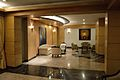 First Floor Lounge - Hotel Hindustan International - Kolkata 2013-11-17 4550.JPG