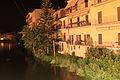 Fiume Velino a Rieti di sera (2613128521).jpg
