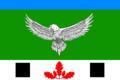 Flag of Andryukovskoe rural settlement.png