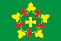 Flag of Kalinovskoe (Moscow oblast).png