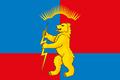 Flag of Zarechensk.png