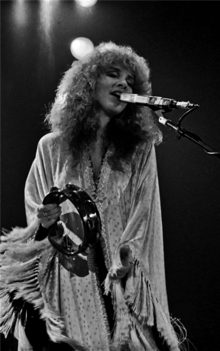 Stevie Nicks (1980)