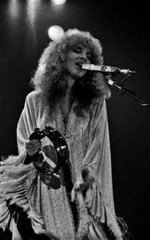 7e9e62b5fbdb9e Stevie Nicks - L'information complète et la vente en ligne avec la ...