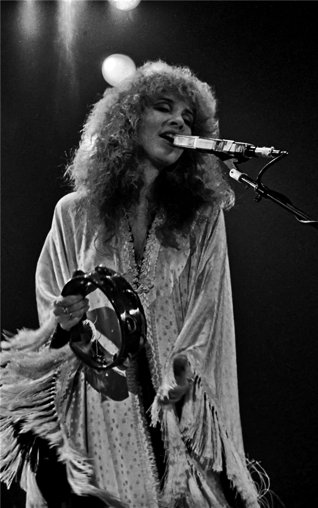Fleetwood Mac - Stevie Nicks (1980)