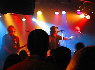 Flickerstick Former American indie rock band.