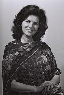 Ofira Navon First Lady of Israel
