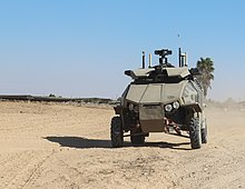 Flickr - Israel Defense Forces - Israeli Made Guardium UGV.jpg